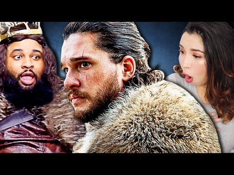 "Fans React to Game of Thrones Season 8 Episode 1: ""Winterfell"""