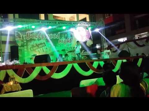 Ash nath live at city dehradun