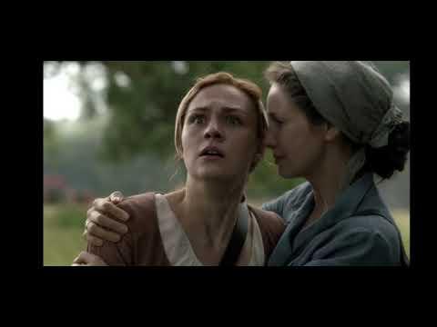 """Outlander season 5 episode 7   """"The Ballad of Roger Mac"""" FINAL [CLIP]"""