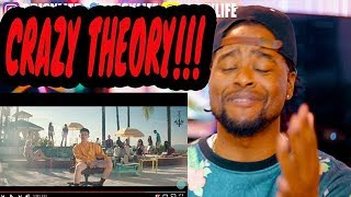 Video Rich Chigga - Chaos | IS THERE A DEEPER MEANING IN THE VIDEO? | REACTION!!! MP3, 3GP, MP4, WEBM, AVI, FLV Oktober 2017