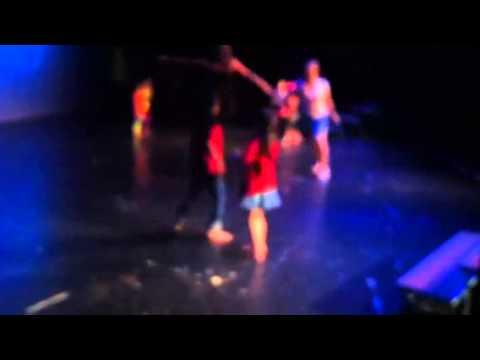 Fort Wayne Dance Collective 2013