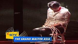 Video MENEGANGKAN! Aksi Si Cantik JENNIFER AIKO Memukau SOPHIA LATJUBA| The Grand Master Asia MP3, 3GP, MP4, WEBM, AVI, FLV Maret 2018