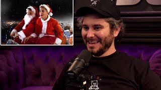 Video H3H3 Reacts To Jake Paul's All I Want For Christmas MP3, 3GP, MP4, WEBM, AVI, FLV Januari 2018