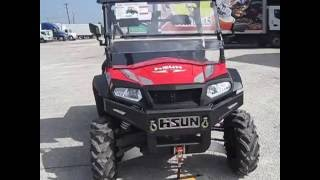 6. SECTOR 1000 4X4