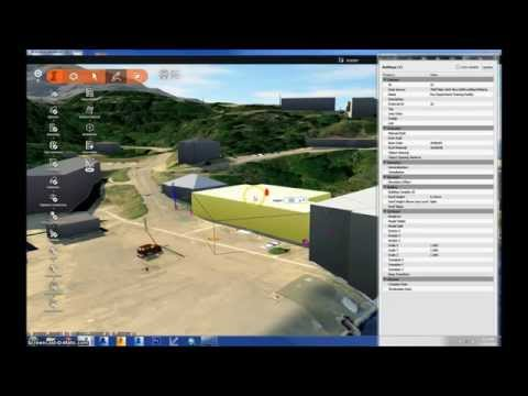 Autodesk InfraWorks Tutorial