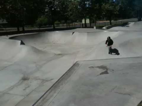 Citrus Heights Skatepark