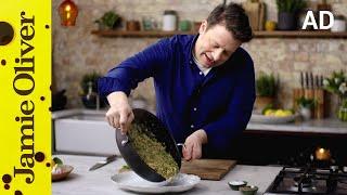 Risotto Primavera | Jamie Oliver | UK | AD by Jamie Oliver