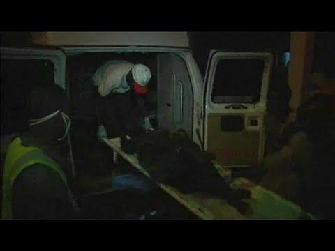 Νιγηρία: Μπαράζ επιθέσεων αυτοκτονίας