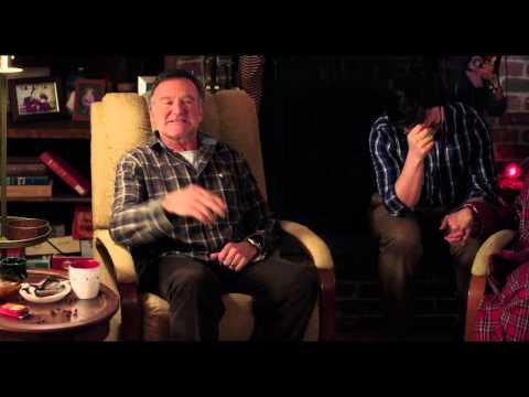 A Merry Friggin' Christmas Trailer