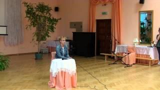 Skuteczność terapii prowadzonej metodą Integracji Sensorycznej – Wrzesień 2014