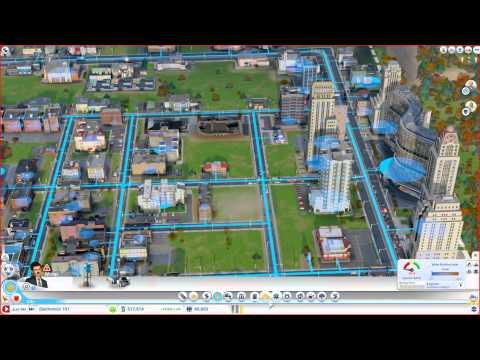 Sim City (2013) Strategy & Tips – Electronics Tutorial Part 3