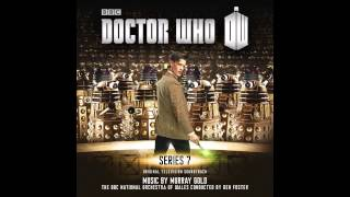 Doctor Who Series 7 Soundtrack