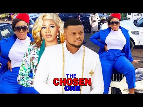 THE CHOSEN ONE PART 2 - KEN ERICS DESTINY ETIKO MARY IGWE LATEST NIGERIAN NOLLYWOOD MOVIE