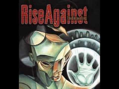 Tekst piosenki Rise Against - Reception Fades po polsku