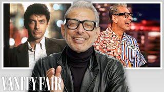 Video Jeff Goldblum Breaks Down His Fashion Looks, from Jurassic Park to Jimmy Kimmel Live! | Vanity Fair MP3, 3GP, MP4, WEBM, AVI, FLV Oktober 2018