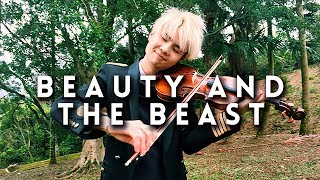 BEAUTY AND THE BEAST VIOLIN COVER 🎻
