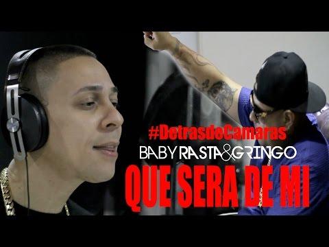 Baby Rasta & Gringo - Qué Será De Mí