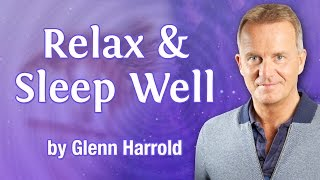 Relax & Sleep Well Hypnosis YouTube video