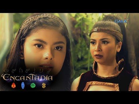 Encantadia 2016: Full Episode 107