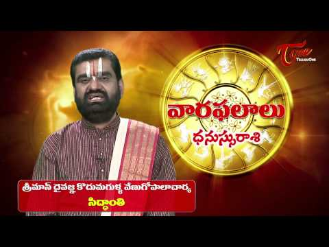 Vaara Phalalu || Jan 25th to Jan 31th 2015 || Weekly Predictions 2015 Jan 25th to Jan 31th 2015