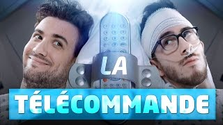 Video La Télécommande MP3, 3GP, MP4, WEBM, AVI, FLV November 2017