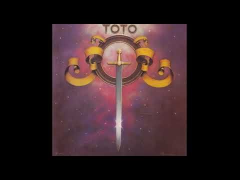 Toto - [1978] - Full Album
