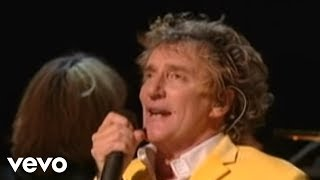 Video Rod Stewart - What A Wonderful World MP3, 3GP, MP4, WEBM, AVI, FLV Agustus 2018
