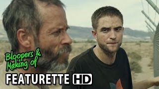 The Rover (2014) Featurette - Robert Pattinson