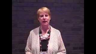 Potential private-sector partners are all around you! - Debra Mitchell at the 2013 APWA Congress