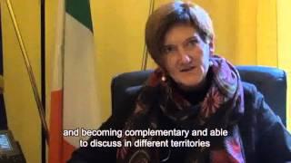 Documentario progetto EUMIA