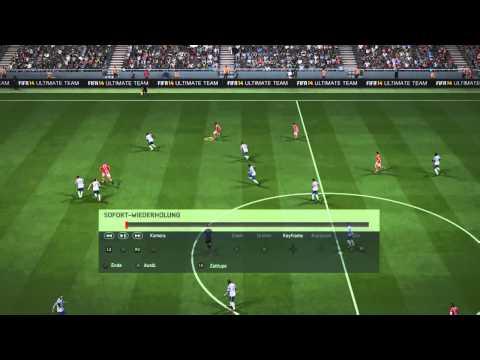 FIFA 14_Supergoals Ultimate Team Liga1