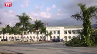 Lendário ex-guerrilheiro, Xanana Gusmão renuncia ao cargo de primeiro-ministro do Timor Leste, para abrir caminho aos líderes...