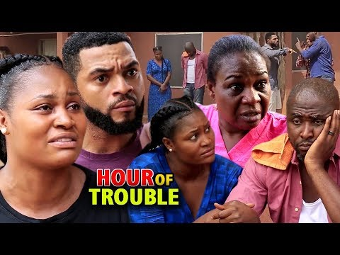 Hour Of Trouble Season 3 - (latest) 2019 Latest Nigerian Nollywood Movie |full Hd