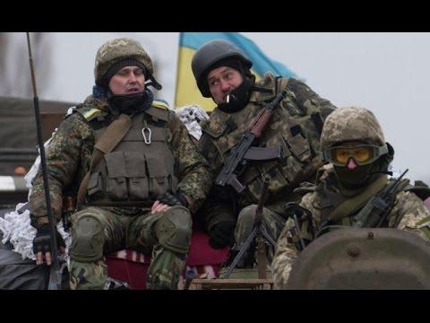 СРОЧНО!Бойцы ВСУ выложили в Сеть видеообращение к Петру Порошенко