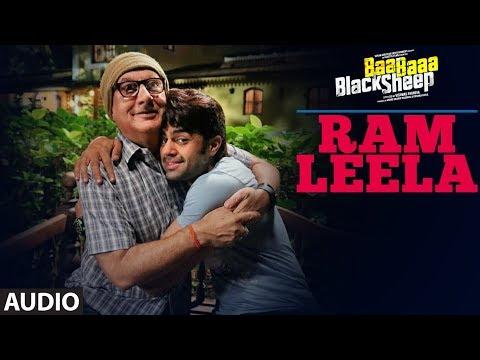 Ram Leela Full Audio Song | Baa Baaa Black Sheep |