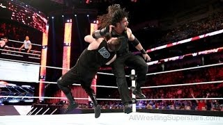 Nonton Wwe Raw 05 December 2016 Highlights Wwe Monday Night Raw 12 05 2016 Highlights Film Subtitle Indonesia Streaming Movie Download