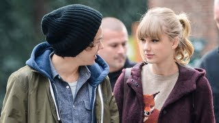 Harry Styles Gives Taylor Swift Best Birthday Present Ever?!