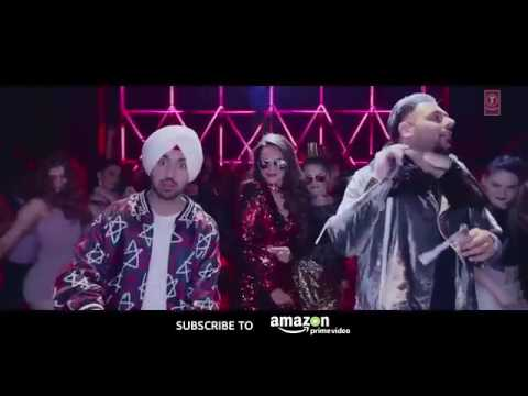 Diljit Dosanjh   Move Your Lakk Video Song Full HD   Noor   Sonakshi Sinha   Badshah
