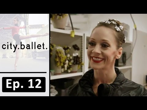 The Performance | Ep. 12 | city.ballet