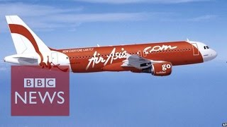 QZ8501: AirAsia Flight To Singapore Missing
