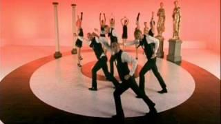 Freemasons - When You Touch Me (feat. Katherine Ellis)