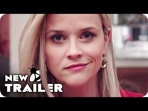HOME AGAIN Trailer 2 (2017) Reese Witherspoon Movie