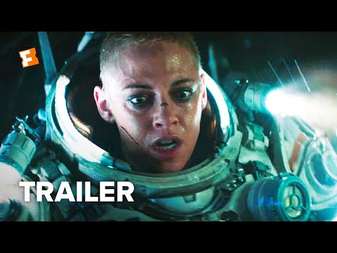 Underwater Horror Trailer Kristen Stewart