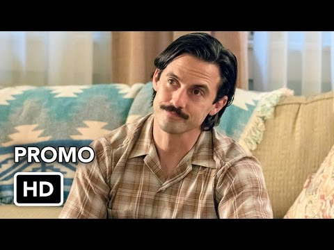This is Us Season 1 Promo 'People's Choice Award Favorite New Drama'
