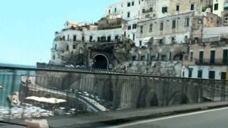Salerno Italy  city images : Italia Amalfi Coast From Salerno To Positano Unesco World Heritage Site Ennio 2011