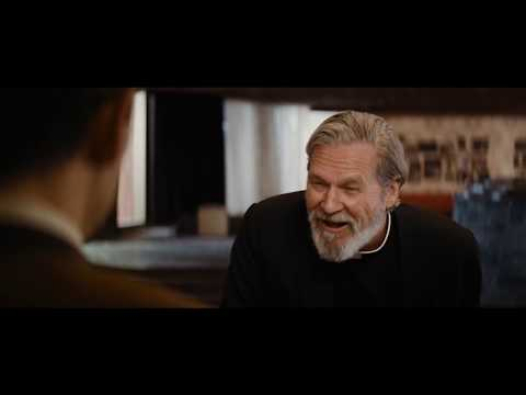 Bad Times at the El Royale - No Place for a Priest Clip