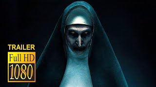 Nonton The Nun  2018    Conjuring 3   Full Movie Trailer In Full Hd   1080p Film Subtitle Indonesia Streaming Movie Download