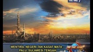 Video On The Spot Trans 7 Terbaru 1 April 2014 - Wentira Negeri Tak Kasat Mata, Palu ! MP3, 3GP, MP4, WEBM, AVI, FLV April 2019