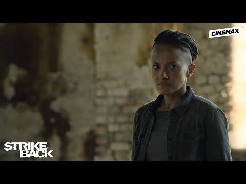 Strike Back | Final Season | Episode 8 Declassified