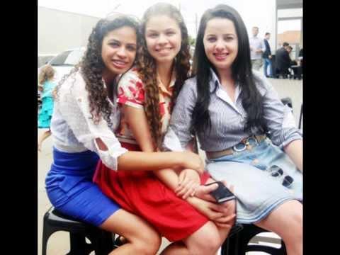 União Paulista - Uma Santa Amizade